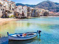 Borghi Marinari: offerta innovativa dalla Sicilia