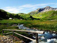 La Thuile: paradiso sportivo in Valle D'Aosta
