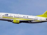 Mistral Air annuncia il volo Bari-Tirana