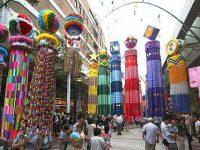 A Lucca torna Tanabata, la festa delle stelle e dei desideri