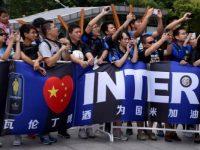 Anche la nerazzurra Inter parla cinese