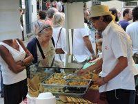 Vidiciatico Street Food: specialità da passeggio sugli Appennini