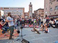 La musica di strada protagonista del Ferrara Buskers Festival