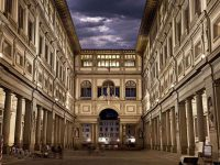 Firenze, sere d'estate agli Uffizi tra arte e musica