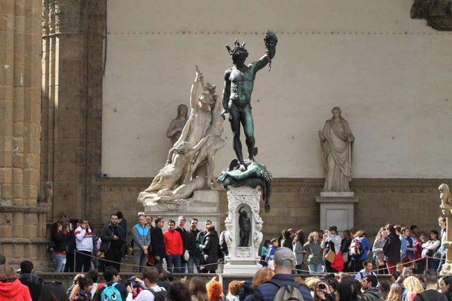 Boom di visitatori nei musei italiani
