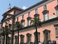 Piano strategico per il Museo Archeologico Nazionale di Napoli