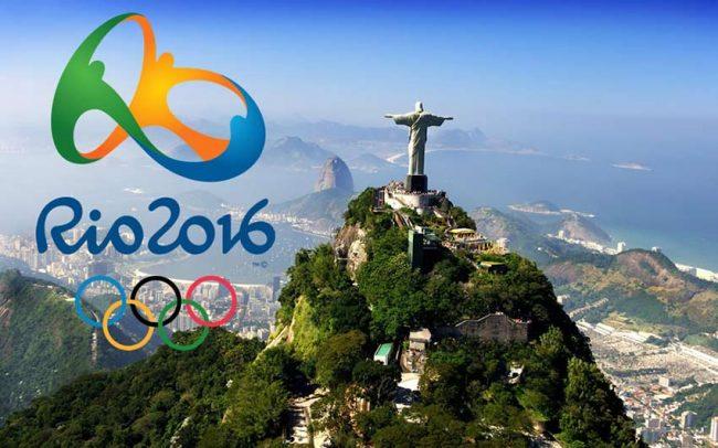 Tutto pronto a Rio De Janeiro per i Giochi Olimpici 2016