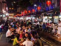La tradizione culinaria protagonista del Singapore Food Festival