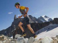 SkyRace Monte Bianco: una corsa sotto le stelle di agosto