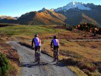 Alta Valtellina Bike Marathon: velocità e natura incontaminata