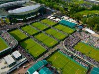 Wimbledon tempio del tennis e simbolo dello sport