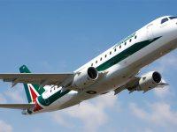 Voli Alitalia, 5 euro per cambiare di posto