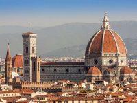 Firenze e Ischia vincono i Travel + Leisure Awards