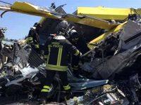 Incidente ferroviario. Indignazione e 'mea culpa' non scongiurano le tragedie