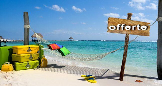 Vacanze, ultimi acquisti!