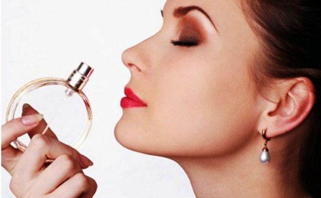 Fragranze, make up e profumi