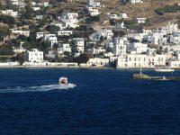 Isole greche, vacanza di fine estate in crociera