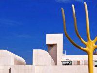 Nel segno d'artista, città europee da visitare