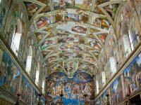 Il Vaticano apre ai concerti la Cappella Sistina