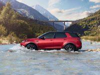 Discovery Sport, l'auto disegnata per l'avventura