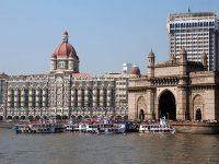 La città di Mumbai, nel secolo scorso Bombay