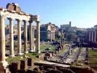 Roma: l'area archeologica dei Fori Imperiali riapre al pubblico
