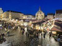 Norimberga: voli diretti Ryanair da Milano e Roma