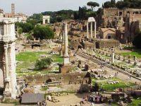Tra gli Scavi di Pompei si mangia come gli antichi romani
