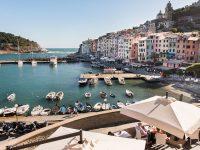 Porto Venere: valorizza il turismo puntando su relax e sport