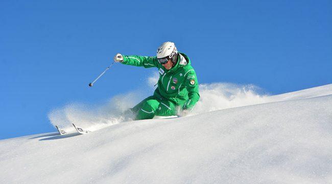 Sci alpino (foto© A.M.S.I.)