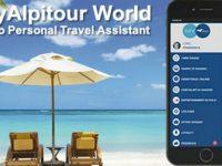 """""""My Alpitour World"""" ti accompagna dalla prenotazione al rientro a casa"""