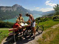 BikenBike: il cicloturismo diventa social