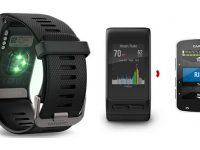 Garmin: tecnologia per controllare la forma fisica