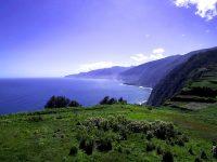 Madeira, panorama di Sao Vicente