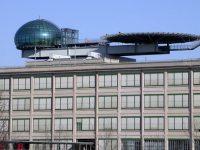 La Bolla di Renzo Piano al Lingotto