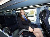 Autotrasporti low cost con bus di linea, un successo