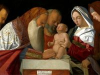 Marco Bello, Circoncisione (Fine XV - Inizio XVI secolo)