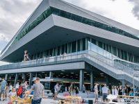 Aarhus Capitale Europea della Cultura 2017