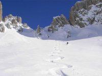 San Valentino tra le Dolomiti