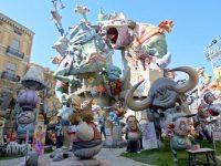 Fallas: la tradizionale festa valenciana oggi Patrimonio dell'Umanità