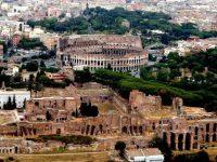 Roma, Foro Palatino