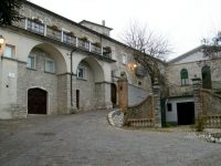 Trevico in provincia di Avellino, paese natale di Ettore Scola