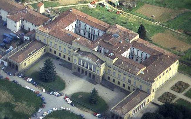 Villa-del-Poggio-Imperiale - Mondointasca