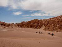 Deserto di Atacama, valle della morte