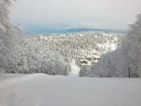 Abruzzo in  inverno, un'emozione da vivere sulla neve e nei borghi