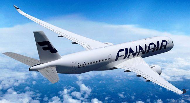 Finnair aumenta i collegamenti con Mosca e San Pietroburgo