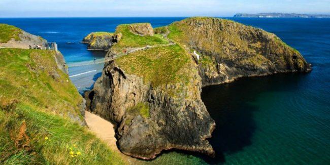 Turismo: la verde Irlanda fa numeri da record