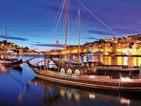 Porto è la nuova regina d'Europa per il 2017