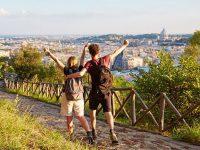 Regione Lazio approva la legge sugli itinerari culturali