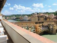 Portrait Firenze: orgoglio italiano